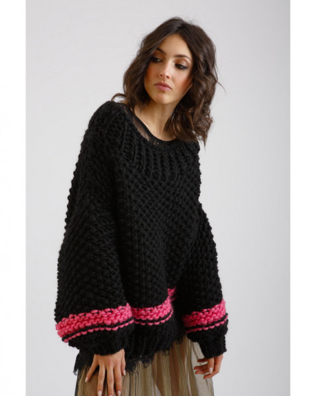 MOON SWEATER - made to order